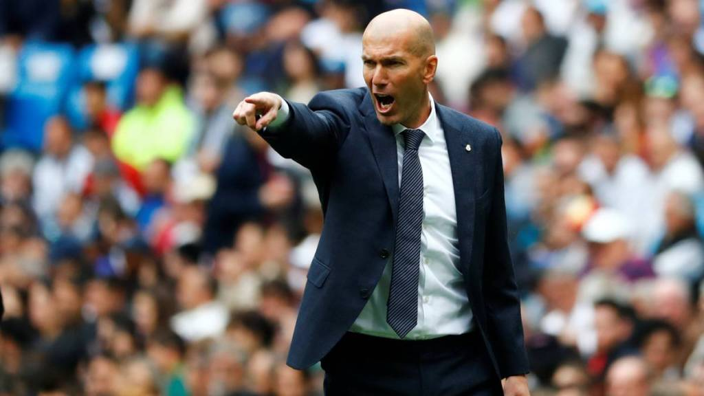 Real Madrid Predicted lineup vs Eibar, Preview, Latest Team news, Prediction and Live Stream 1