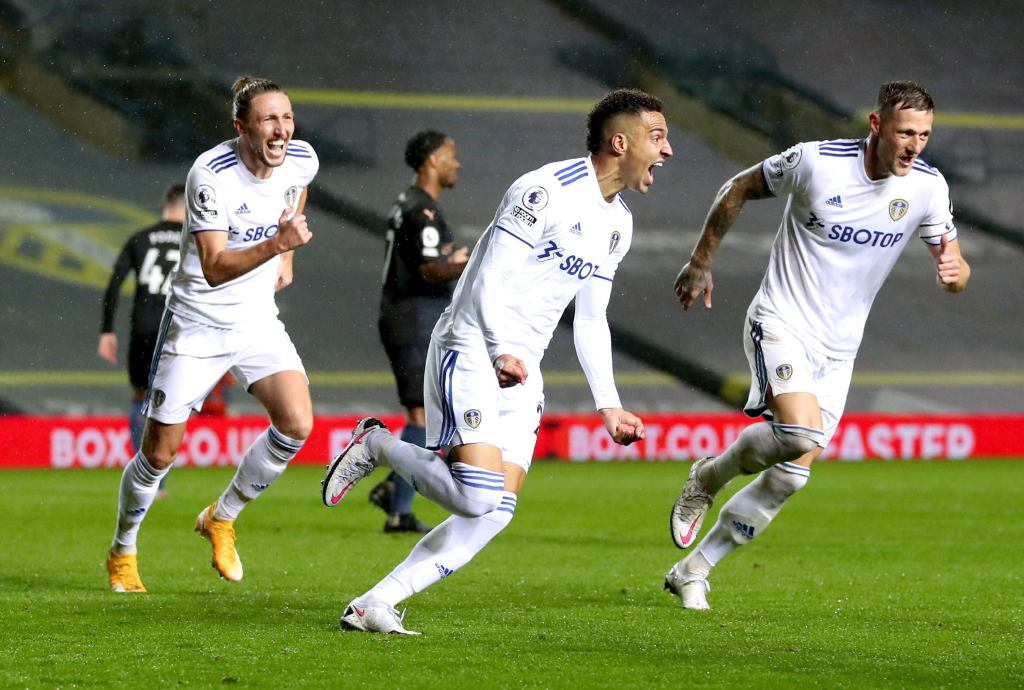 Leeds United Predicted lineup vs Manchester United, Preview, Team News, Prediction and Live Stream 3