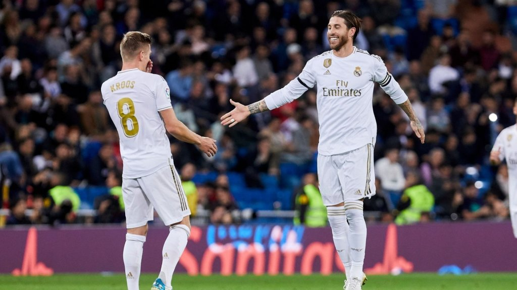 Real Madrid Predicted lineup vs Eibar, Preview, Latest Team news, Prediction and Live Stream 2