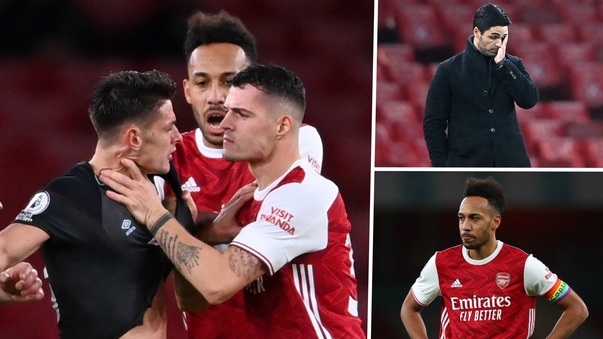 Arsenal predicted lineup vs Crystal Palace, Preview, Latest Team News, Prediction and Live Stream, Premier League 2020/21 1
