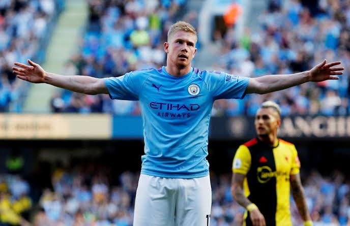 Manchester City predicted lineup vs West Bromwich Albion, Preview, latest Team News, Prediction and Live Stream, PL gameweek 12 1