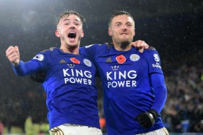Leicester City predicted lineup vs Everton, preview, team news, prediction and Live Stream 1