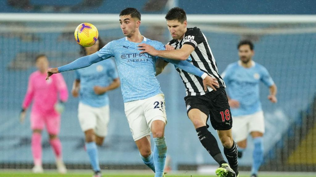 Manchester City Predicted lineup vs Manchester United, Preview, Latest Team News, Prediction and Live Stream 2