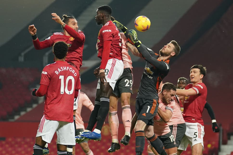Manchester United predicted lineup vs Southampton, Preview, Latest Team News, Prediction and Live Stream, PL Gameweek 22 2
