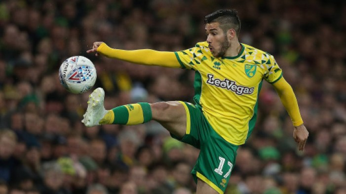 Emiliano Buendia is no longer at Carrow Road as we give you the Norwich City predicted lineup vs Watford. How will they cope without him and will Milot Rashica start?