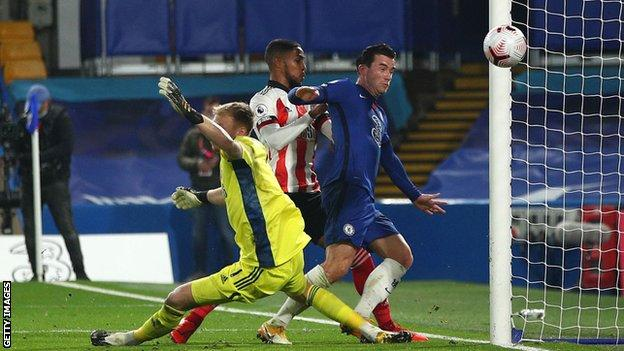 Chelsea predicted lineup vs Sheffield United, Preview, Latest Team News, Prediction and Live Stream, PL Gameweek 23 3