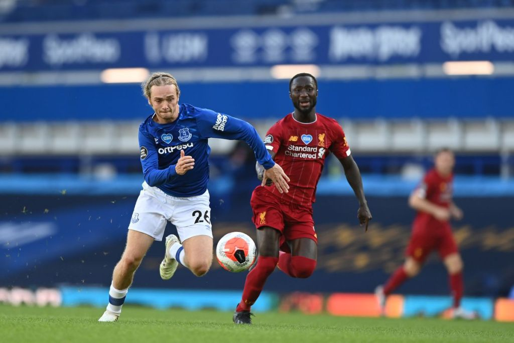 Everton predicted lineup vs Liverpool, Preview, Latest Team News, Prediction and Live Stream, PL Game week 25.
