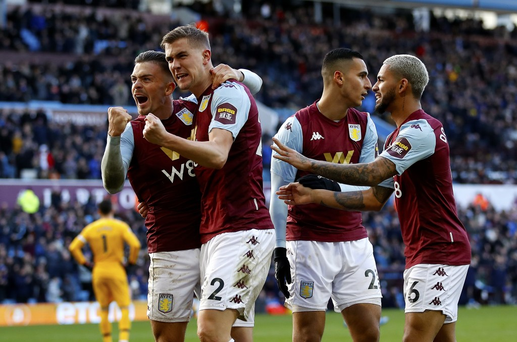 Aston Villa predicted lineup Vs Leicester City, Preview, Latest Team News, Prediction and Live Stream