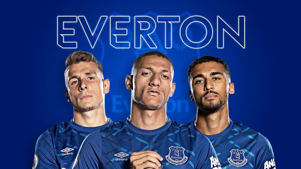 Everton Predicted lineup Vs Liverpool, Preview, Latest Team News, prediction and live Stream -PL Game week 25