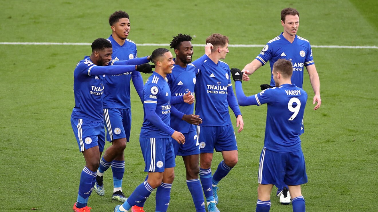Leicester City predicted lineup vs Norwich City