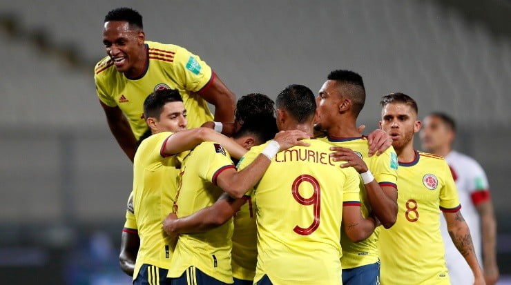 Colombia predicted lineup vs Paraguay, Preview, Prediction, Latest Team News, Livestream: 2022 FIFA World Cup Qatar Qualifiers 1