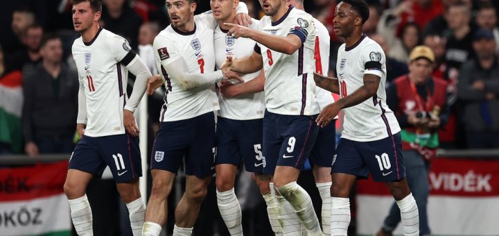 Can England win World Cup 2022 in Qatar? Assessing the Three Lions' chances in the FIFA WC '22.