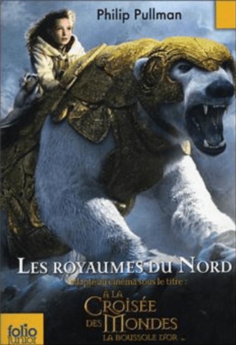 Les Royaumes Du Nord Film : royaumes, Royaumes, Livre, Allez, Faire