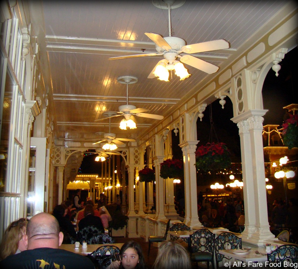 Review: Tony's Town Square at Magic Kingdom (6/6)