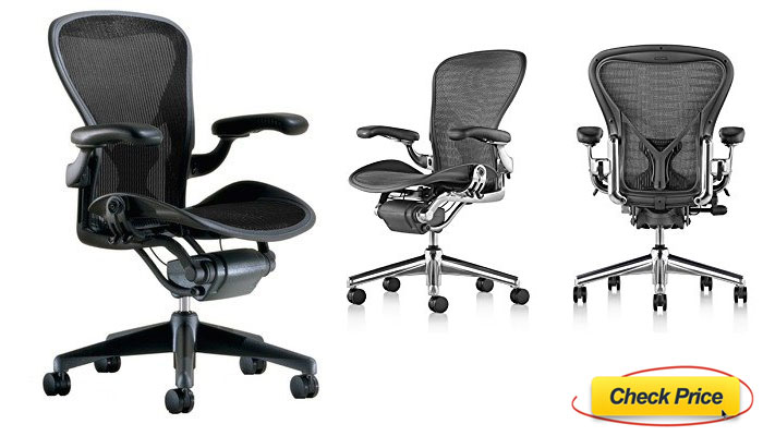 Healthy Alternatives To Traditional Office Chairs