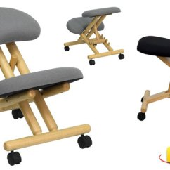 Office Chair For Lower Back Pain Rocking Plans Maloof Healthy Alternatives To Traditional Chairs Kneeling
