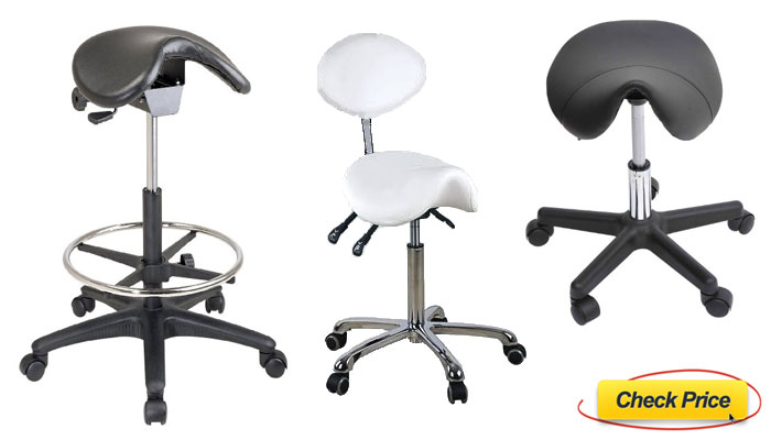 best chair back pain office mat argos healthy alternatives to traditional chairs the saddle stool image