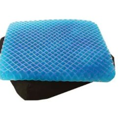 Gel Cushion For Chairs Foldable Patio Best Ergonomic Seat Cushions Office Wondergel Original