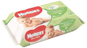 huggies baby wipes natural care_with_aloe