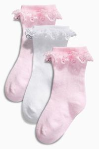 newborn socks