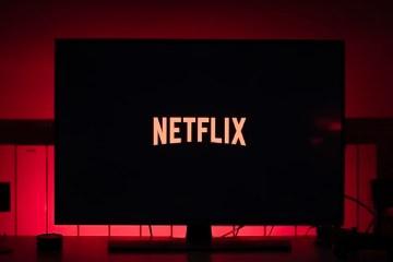 Netflix film podróżniczy