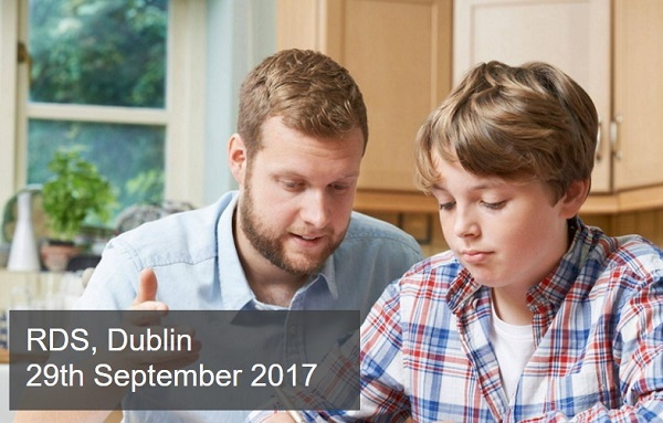The Parenting Expo Dublin