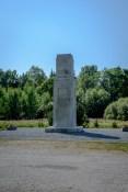 Simun vabadussõja mälestussammas