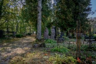 Torma kalmistu