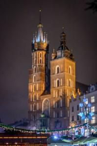 Krakowi Maria kirik