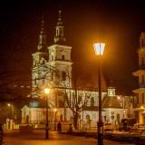 Krakowi Püha Floriani kirik