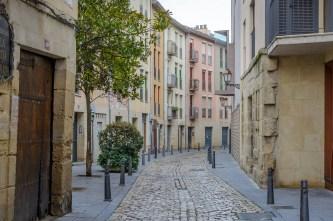Ruavieja tänav (Logroño)