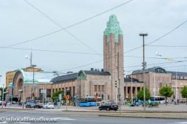 Helsinki raudteejaam