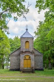 Pärsama kirik
