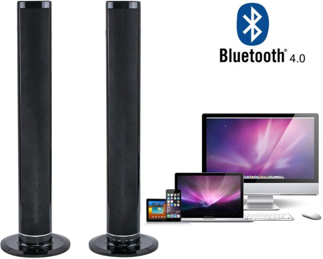 Top 5 Best Sound Bars with Built-in Subwoofers in 2021