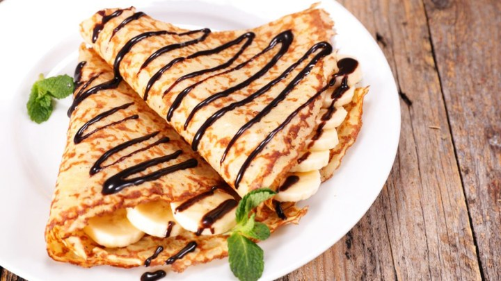 5 BEST ELECTRIC CREPE MAKERS IN 2021