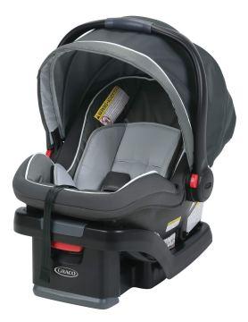 Top 5 Best Infant Car Seats | Guide