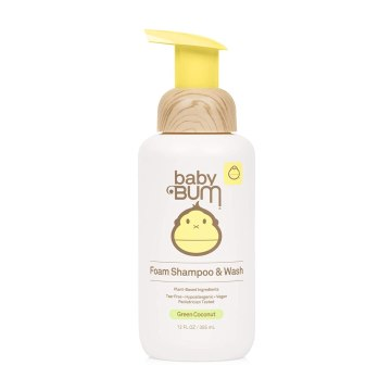 Best Baby Shampoo and Wash 2021