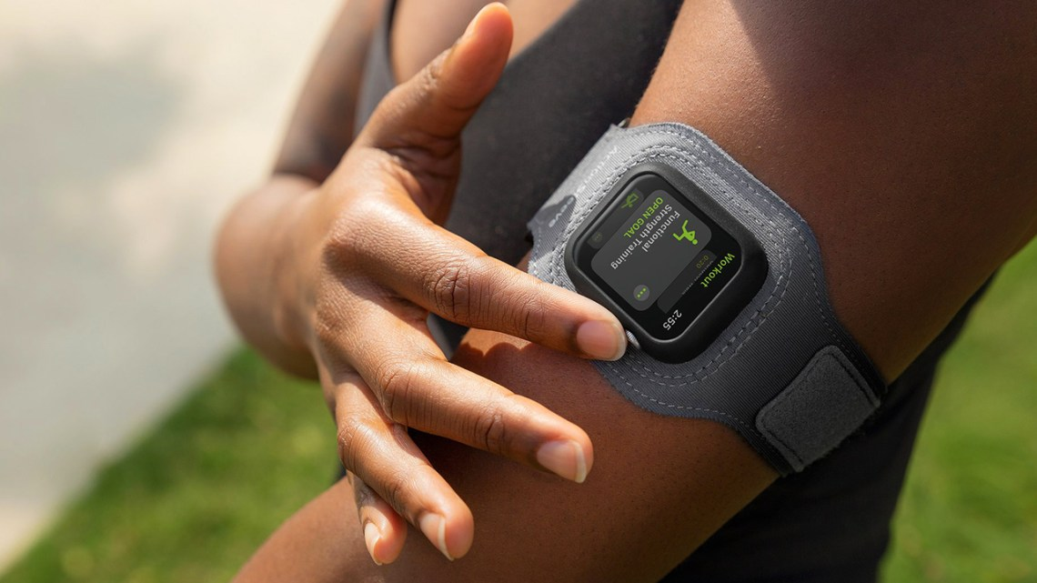 Perfect Fit: Twelve South Launches ActionSleeve 2 for Apple Watch