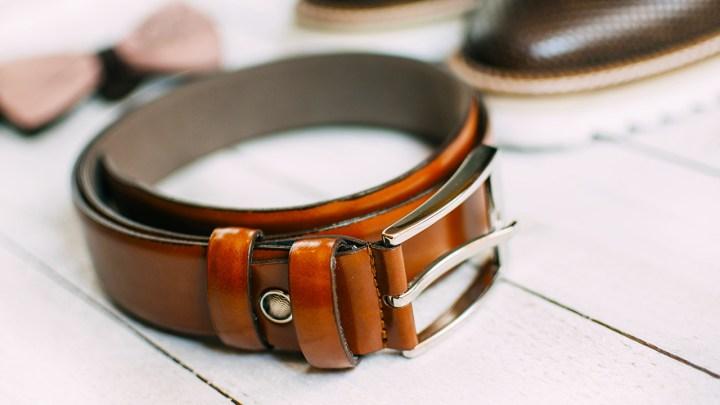 Best Men's Leather Belts in 2021 Reviews | Buyer's Guide
