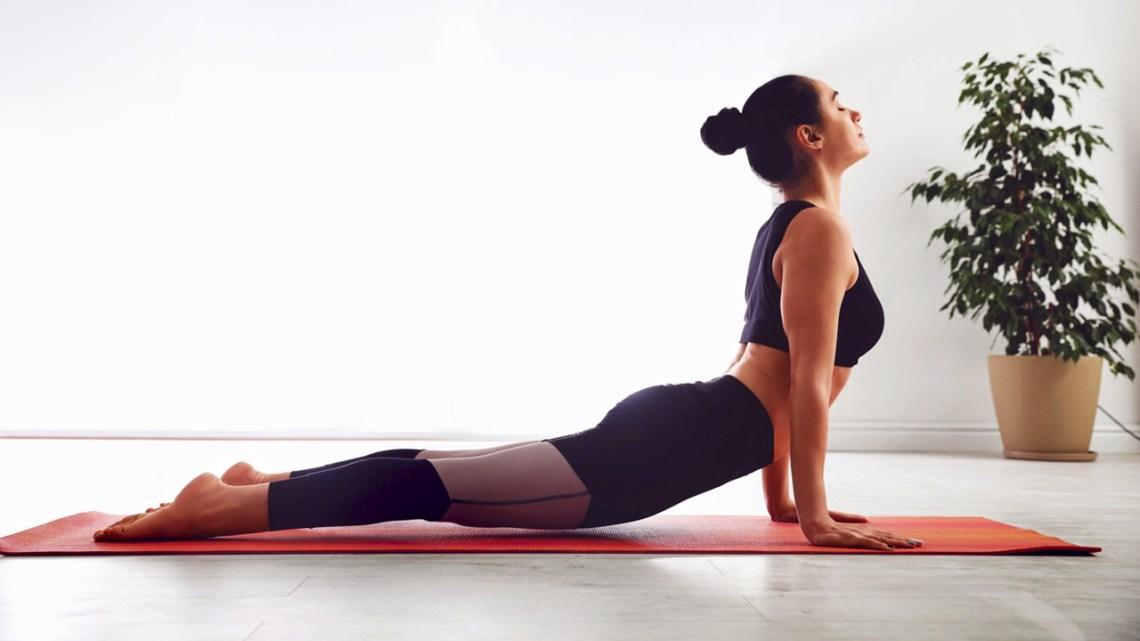 Top 10 Best Sexy Yoga Pants in 2021
