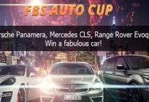 Forex Bonus 2015, FBS Auto Cup