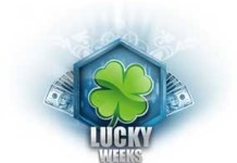 Lucky Weeks Live Contest Masterforex