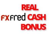 Real Cash For Posting in Forum portal FXFRED