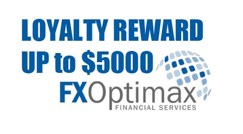 Loyalty Reward Up to $5000