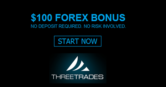 100 dollar free forex account