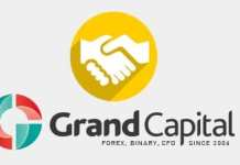 Special IB Offer Grand Capital