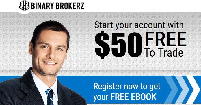 $50 deposit binary options