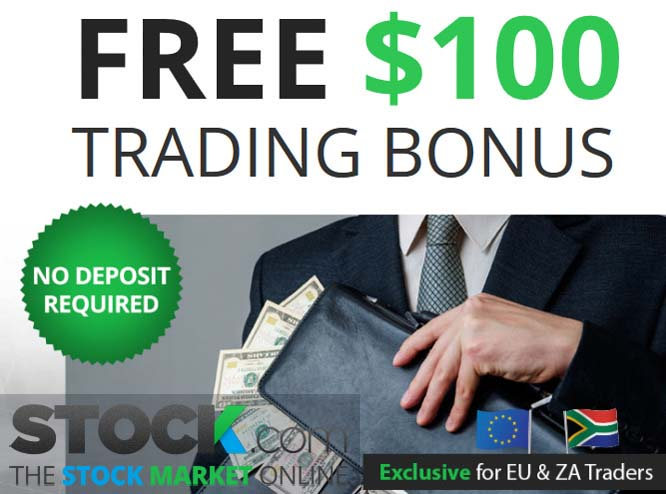Current no-deposit bonus promotions forex