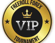 Join Forex VIP status Contest