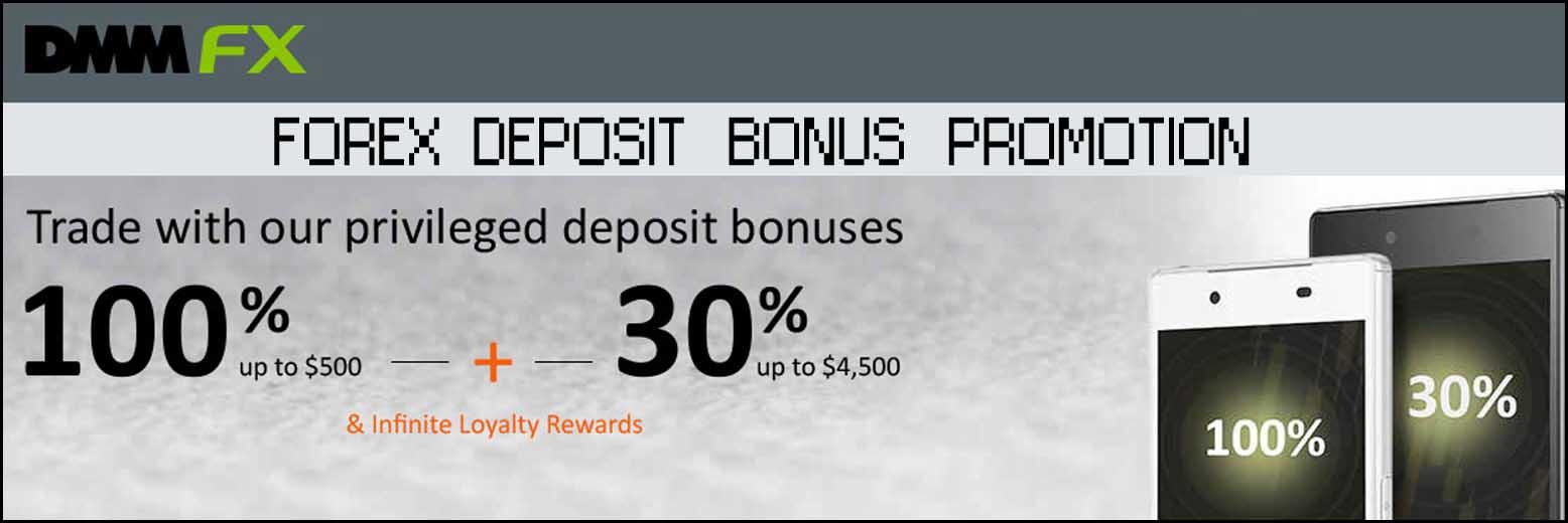 Forex 0 deposit